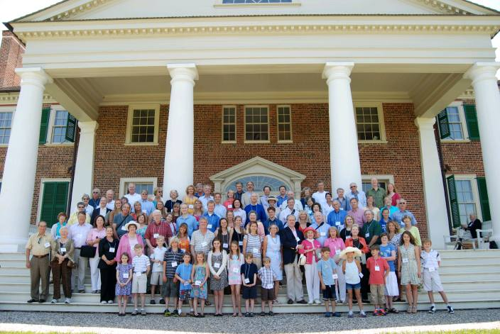 Photo From the 2012 Reunion
